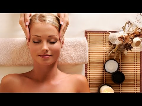 Relaxing Spa Music, Meditation, Sleep Music, Healing, Stress Relief, Yoga, Zen, Sleep, Spa, 2903