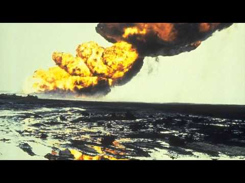 Gas Pipeline EXPLODES IN EGYPT  !! - 1080P HD
