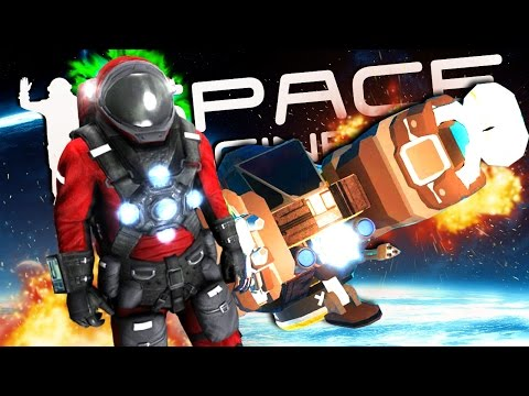 I SEGRETI DELLO SPAZIO! - Space Engineers S2 Ep.1 w /Lyon