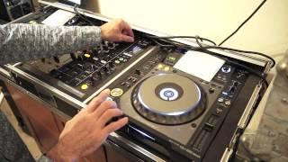DJ BEAT MATCHING LESSON  The