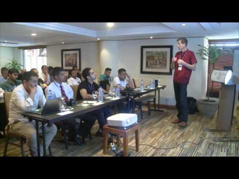 2016 Asia Pacific Customer Conference - Bali