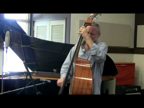 Dave Holland and Martin Bejerano  I Love You