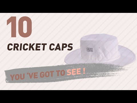 Cricket Caps, Best Sellers 2017 // Cricket At Amazon India
