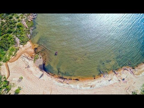 Playa colorada  (4k)