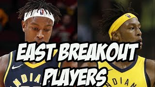5 NBA Players Who Will Breakout in 2019 | Eastern Conference Edition