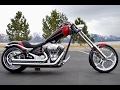FOR SALE 2009 Big Dog K9 EFI Custom Softail Chopper Motorcycle 2,476 MILES Harley Davidson $17,654