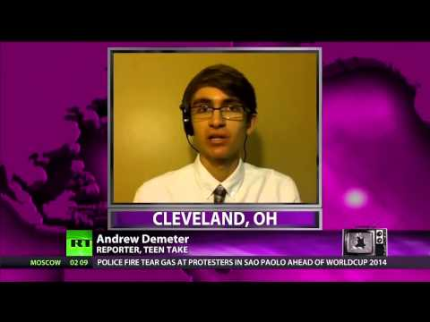 Andrew Demeter on Breaking The Set w/ Abby Martin