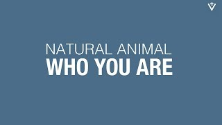 Natural Animal - Who You Are [Indie]
