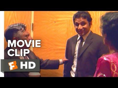 Meet the Patels Movie CLIP - Parents Set Up Ravi at Wedding (2015) - Documentary Movie HD