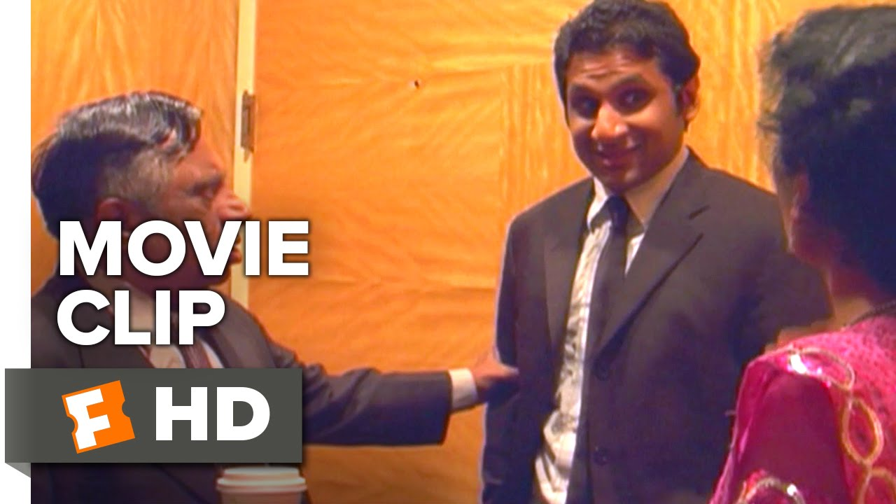 Download Meet the Patels Movie CLIP - Parents Set Up Ravi at Wedding (2015) - Documentary Movie HD