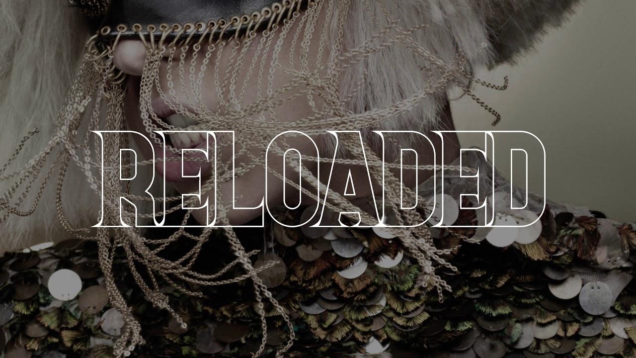 Download Lady Gaga - Monster (Reloaded)