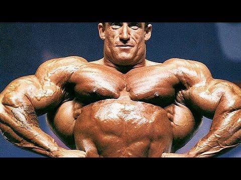 Dorian Yates - THE GAME CHANGER - Bodybuilding Motivation