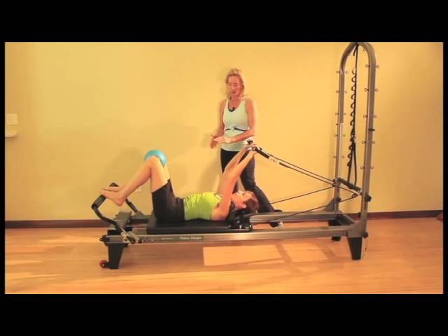 AATB Pilates Rehab for Total Hip Replacement 1