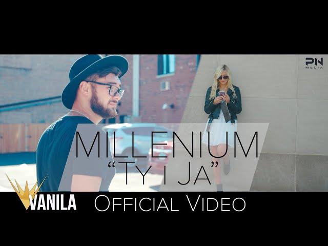 Millenium - Ty i Ja (Oficjalny teledysk) NOWOŚĆ DISCO POLO 2020