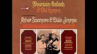Asher Sizemore & Little Jimmie - Sweethearts Or Strangers