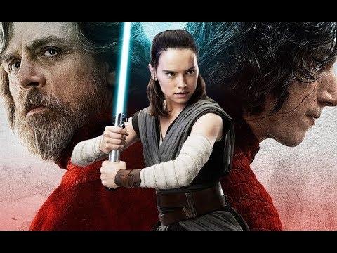 Box Office Addict #23 - Last Jedi Soars