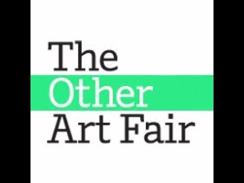 NYC: The Other Art Fair 2017 -- walk the show with me & meet the artists