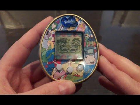 Tamagotchi Friends Dream Town Digital Friend Youtube