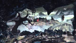 Lords of the Fallen World Trailer 1080 P