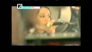 Calle 13 - Pal Norte [MTV Live]