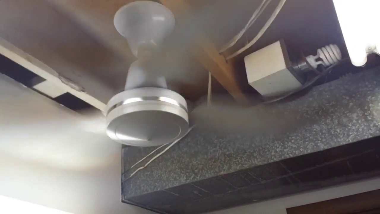 Video Tour Of The Ceiling Fans And Lighting Installed In Our New House