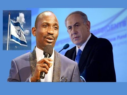 Apostolic Invasion Of Israel - Dr Paul Enenche- #Restoration Of All Things