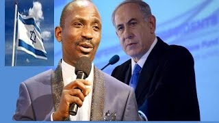Repeat youtube video Apostolic Invasion Of Israel - Dr Paul Enenche- #Restoration Of All Things