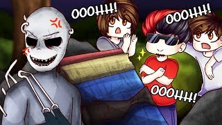 OOOOHHH IN YOUR FACE!!! - DEAD BY DAYLIGHT