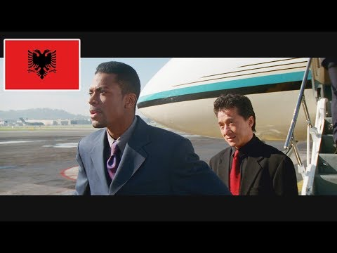 Wenn Rush Hour 1 ein albanischer Film wäre... 😂| Part 1| KüsengsTV