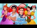 FINDING LOVE IN THE KINGDOM ❤️ Disney Magic Kingdoms | Gameplay Walkthrough Ep.405
