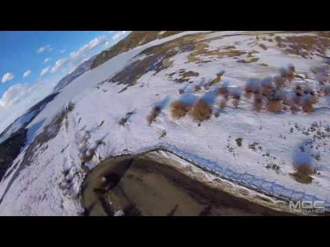 Raceflight1, Time to fly! XHD/5s Graphenes /2207's/SPRING!!