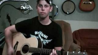 """Darius Rucker - """"All I Want"""" (Acoustic Cover)"""
