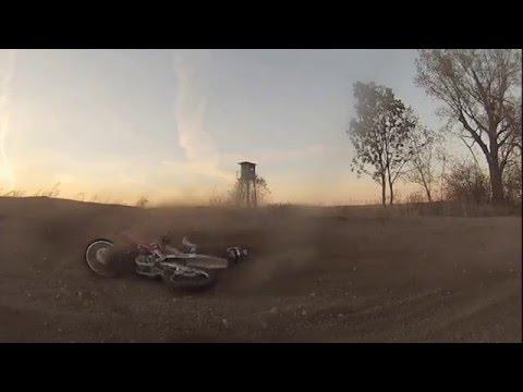 crash Zábřeh