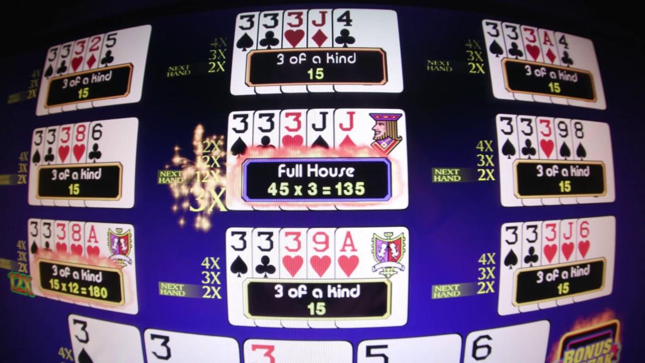 X poker