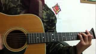 Khát vọng thượng lưu - guitar