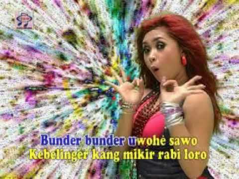 Ana Lorizta - Rabi Loro (Official Music Video)