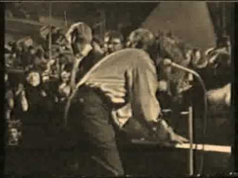 Jerry Lee Lewis Whole Lotta Shakin Going On  1964