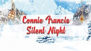 Connie Francis - Silent Night - Christmas Essentials