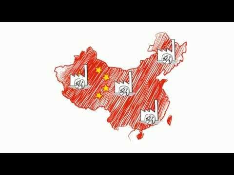 PionierGarage - Shanghai Startup Tour 2016