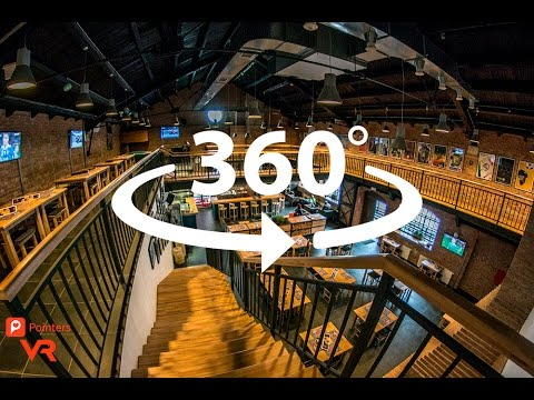 Sporthouse — Osijek | 360º VR | Pointers Travel