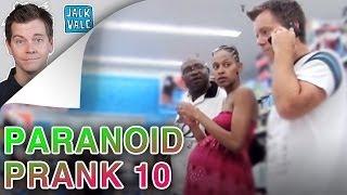 Paranoid Prank 10