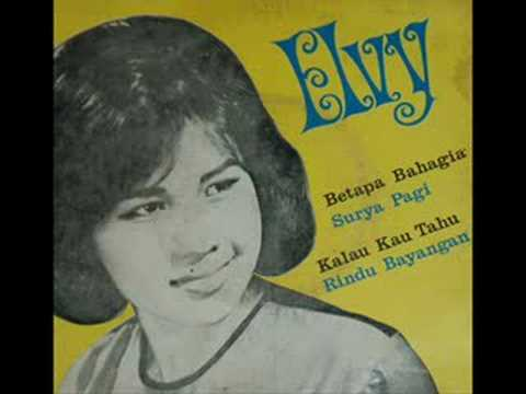 Elvy Sukaesih Malay pop