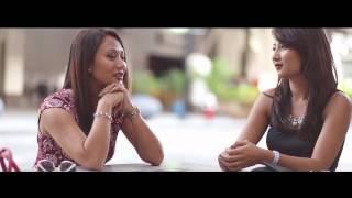 Bistarai: Rohit John Chettri Cover Video by  Isha Shrestha