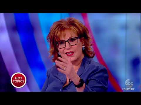 Trump Suggests Military Should Pay For Border Wall | The View