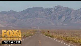 Alien Enthusiasts Arrive In Nevada Despite Canceled Area 51 Event