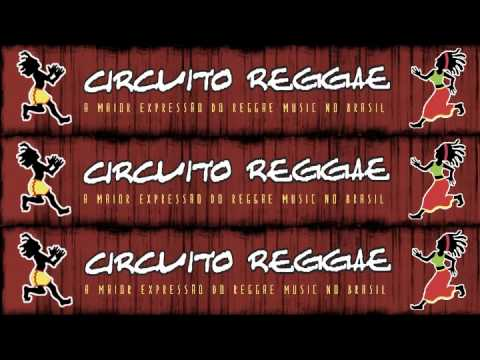 14 Homem Tribal Ritmo e Coração Circuito Reggae 1