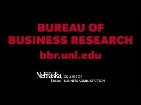 UNL Bureau of Business Research Leading Economic Indicator Nebraska - May 2014