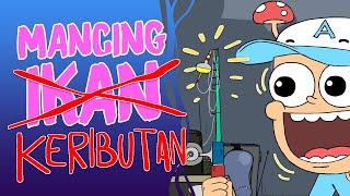 ACIL MANCING KERIBUTAN WOI! - DALANG PELO