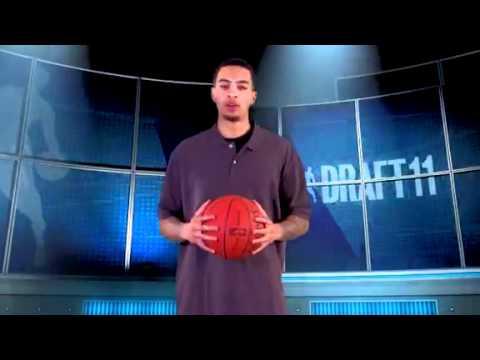 Tyler Honeycutt NBA Draft Prospect
