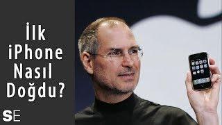 iPhone Nasıl Doğdu?